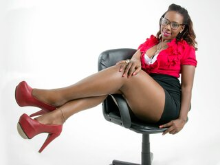 Livesex camshow DhasiaEvans