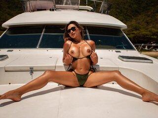 Porn webcam IsabelBrouw