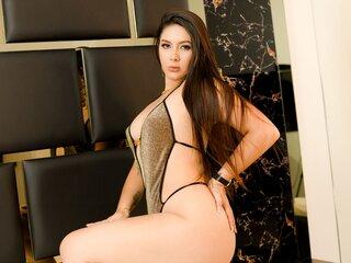 Naked jasmin SaraZambrano