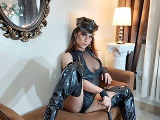 Anal cam YukaAnderson